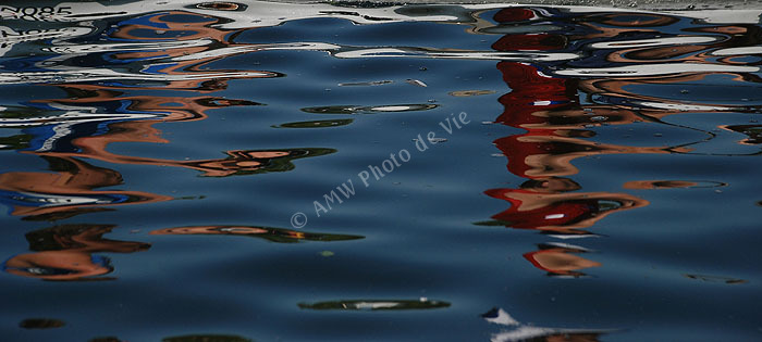 Rowing Reflections