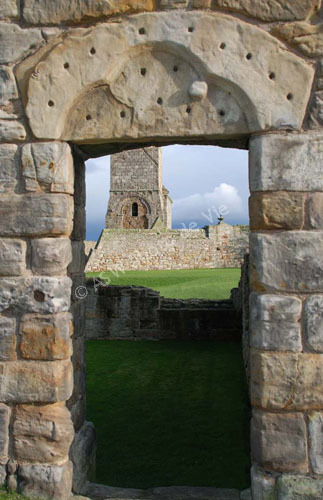 St.Andrews Cathedral, Scotland