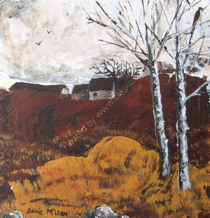 BOTHY II - from The Bothy Collection