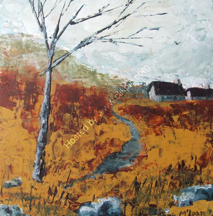 BOTHY III - from The Bothy Collection