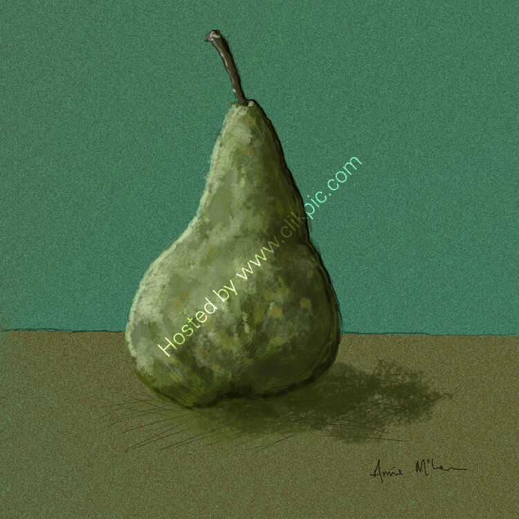PEAR 1 : part of the CONFERENCE OF PEARS collection