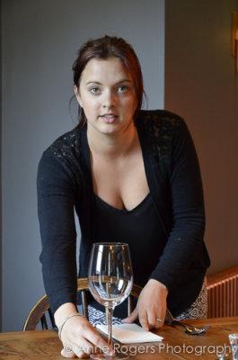 Restaurant Staff Member