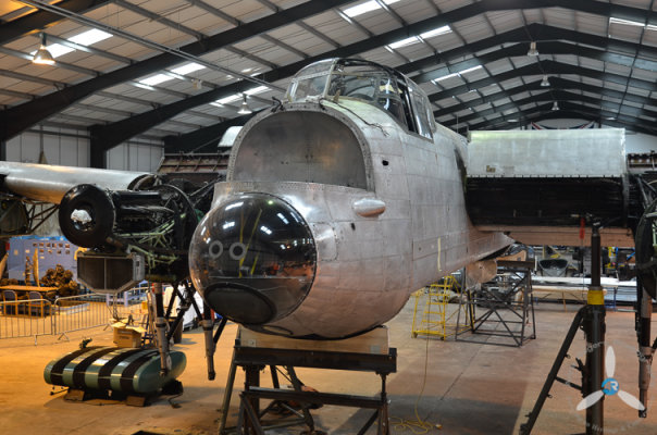 NX611 Just Jane, Down to Bare Metal