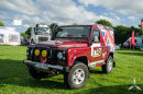 Landy of the Dunstable Truck Convoy