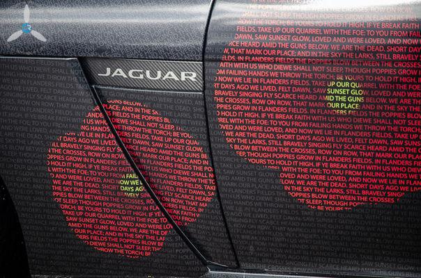 Poppy Car Detail