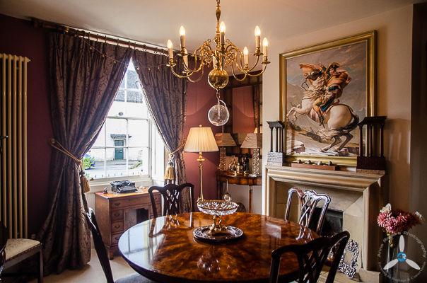 Burford House: Dining Room