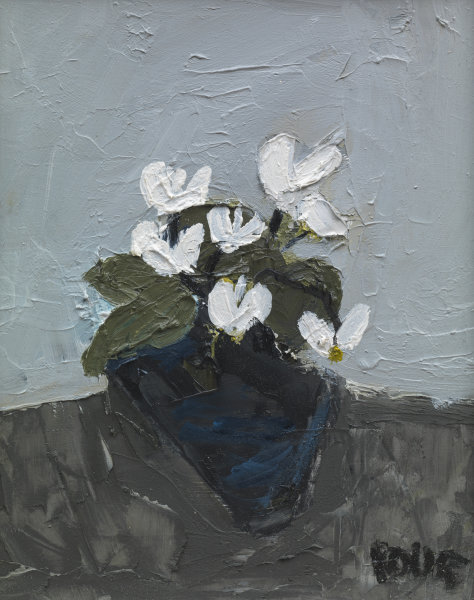 Small Cyclamen SOLD
