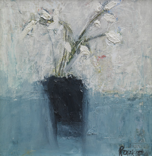 Pot of Snowdrops ( sold)