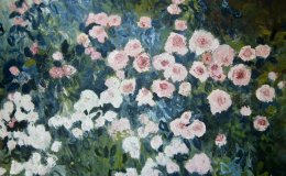Rosa Mary M Sold