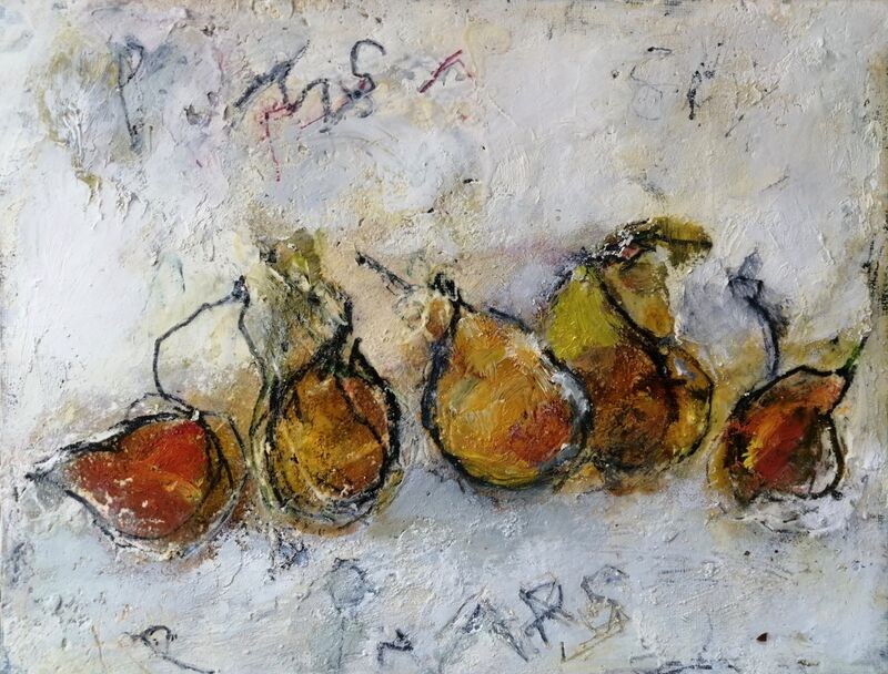Pears (sold)