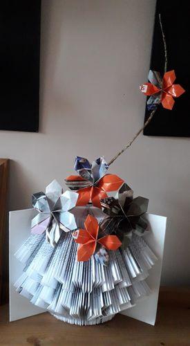 Mini Ikebana