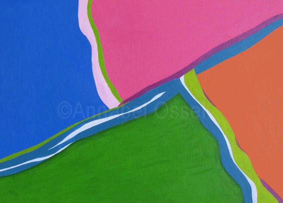 Fields<br>acrylic on canvas<br>40 x 56 cms<br>2013