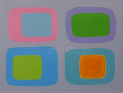Generation Y<br>acrylic on canvas<br>30 x 40 cms<br>2016