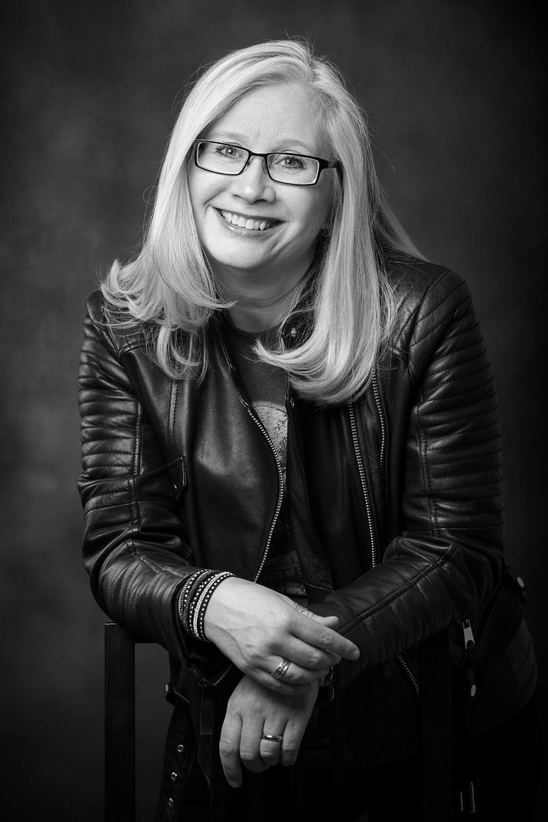 Ann Thorsson