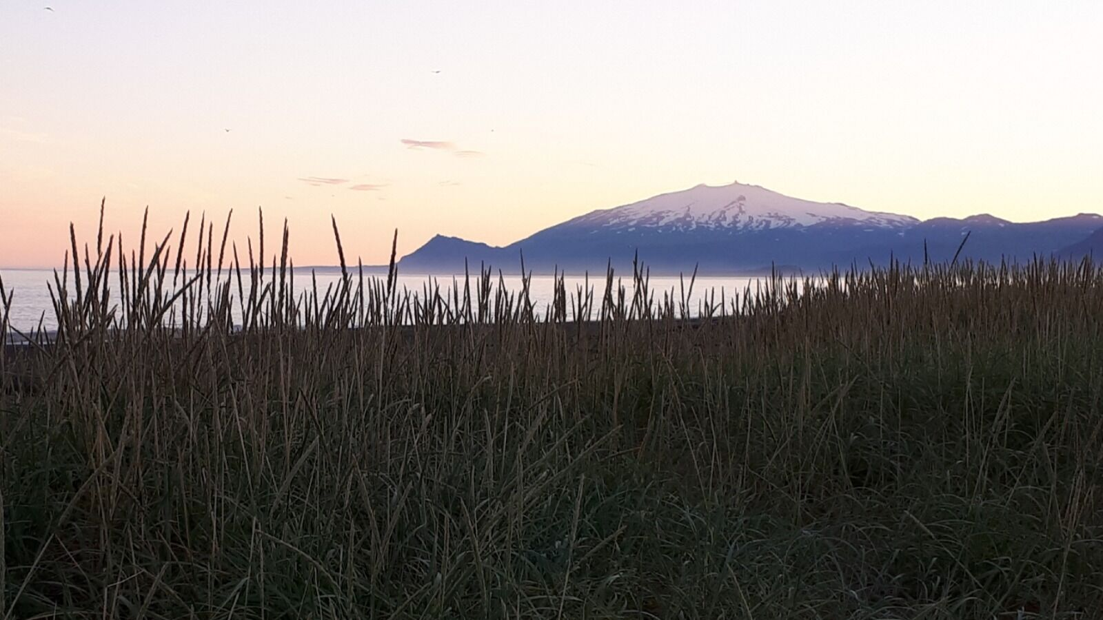 The Matriarch of the West - Snæfellsjökull, Iceland