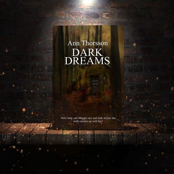 Dark Dreams promo