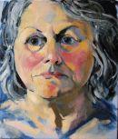 Alfreda McHale Portrait II