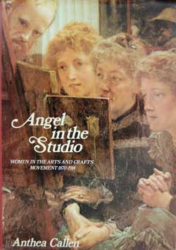 Angel in the Studio, 1979