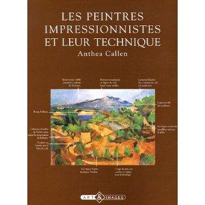 Les peintres impressionnistes et leurs techniques, 2006