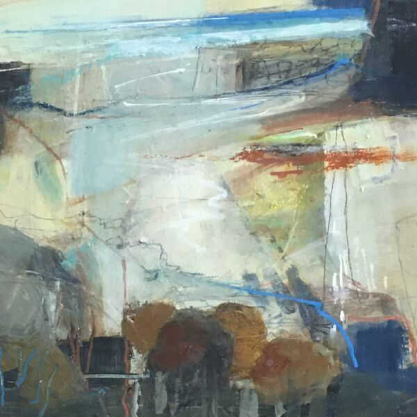 Pathway to the Sea SOLD