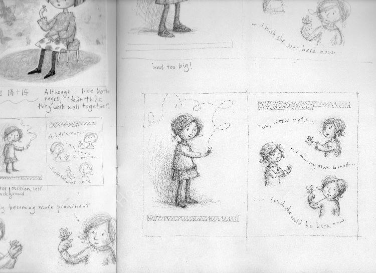 Mothmum page ideas