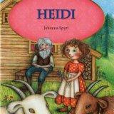 Heidi Book Cover