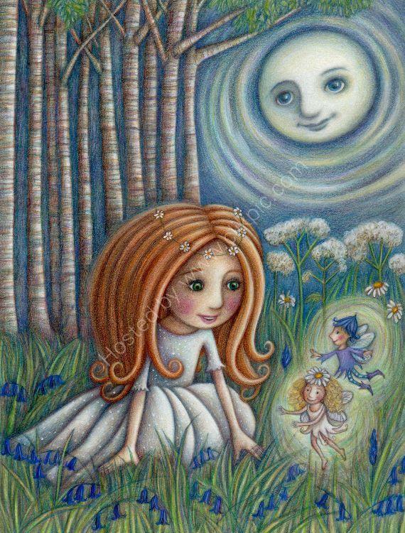 Moon Fairies