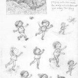 Mothmum cover image drawings