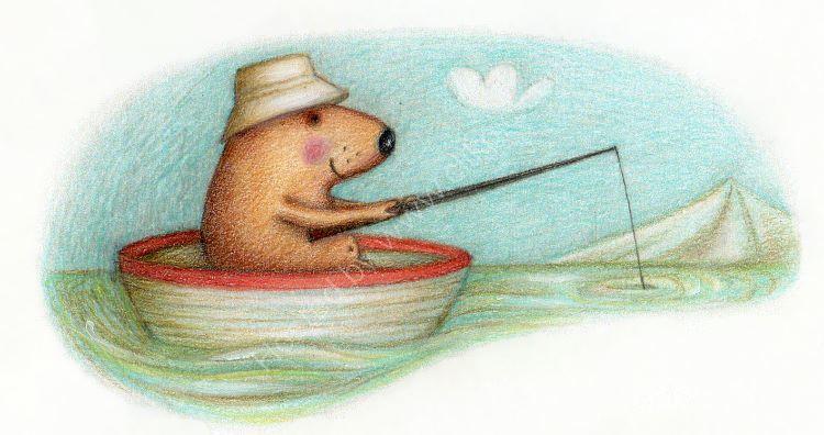 Mungo Fishing