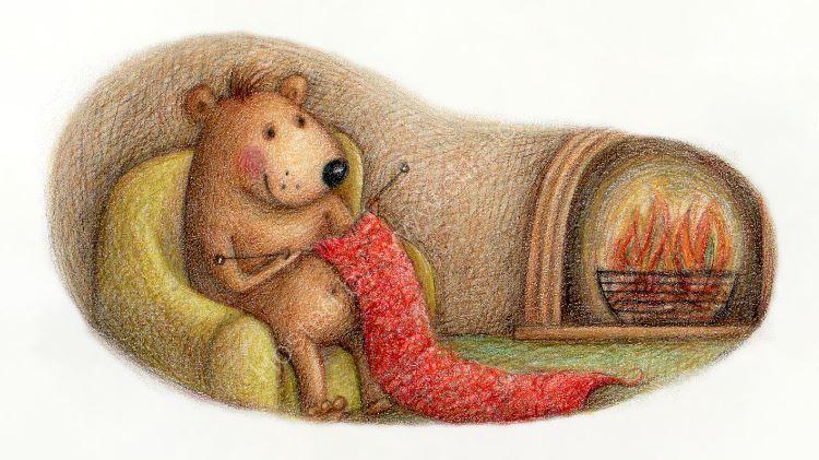 Mungo Knitting