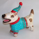 Leonie's Dog - Rover