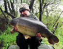 21lb 6oz mirror  Damian       (woody) Wood
