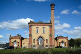 Classic Victorian Pumping Station