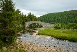 Classic Military Bridge