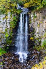 Mystical Waterfall
