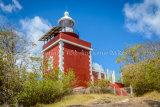 Modernised Lighthouse