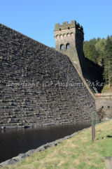 Dam Busters Wall