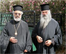 Archbishop and Priest