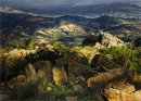 Looking towards Ierapetra