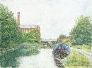 Ainscough Mill, Burscough