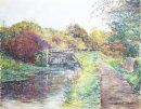 Appley Locks: Southern Lock, Lancashire