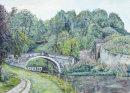 Hand Lane Bridge (41), Parbold to Appley Bridge