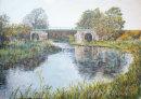 Rufford Branch Railway Bridge 2A