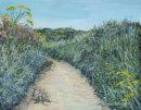 Coastal Path, Ainsdale