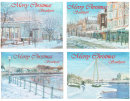 Southport Christmas Cards