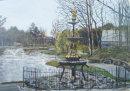 Hesketh Park Fountain