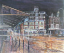 Scarisbrick Hotel from Eastbank Street. Prints Only Available