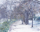 Sefton Park, Aigburth Drive, Liverpool