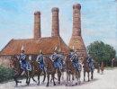 Horse Soldiers, Maarken