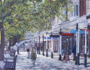 Lord St: oil painting. Prints Only Avaiable